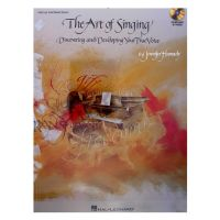 Art of Singing (with CD)