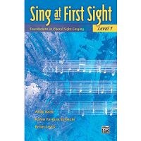 Sing at First Sight 1