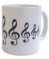 Music Themed Gifts