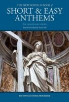 Vocal Scores - Anthems