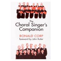 A Choral Singer's Companion