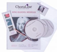 Singing Sets - Handel Messiah