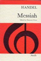 Handel Handel Messiah (Edited by Ebenezer Prout) NOVELLO