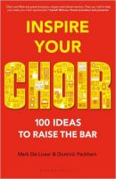 Tutor Books for Choir Directors
