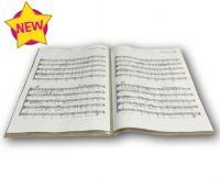 Choir Folders