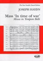 Vocal Scores Choral