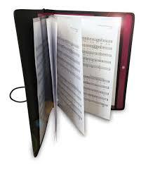 Choir Folders UK : Choraline