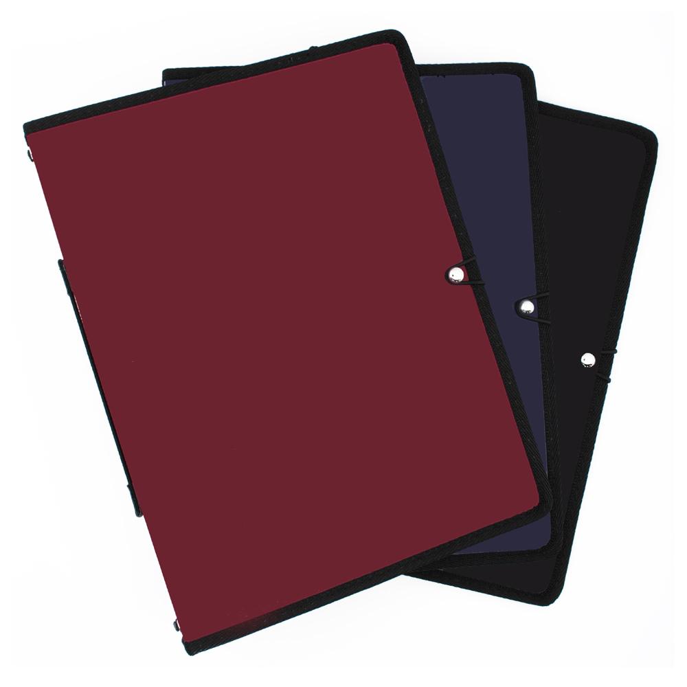 how to make a music folder